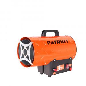 Калорифер газовый PATRIOT GS 12